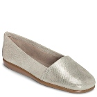 Aerosoles Mr Softee Silver