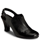 Aerosoles Role Back Black Leather