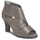 Aerosoles Argintina Grey Leather