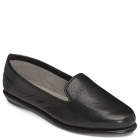 Aerosoles Betunia Black Leather