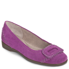 Aerosoles Big Sur Purple Suede