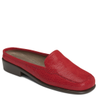 Aerosoles Duble Down Red Snake