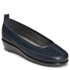 Aerosoles Endurance Dark Blue Leather