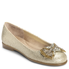 Aerosoles Imbeccable Soft Gold