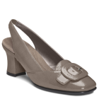 Aerosoles Jacks Grey Patent