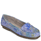 Aerosoles Nu Day Blue Floral