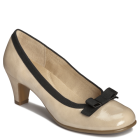 Aerosoles Playhouse Nude Patent
