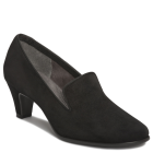Aerosoles Red Carpet Black Suede