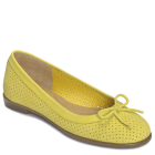 Aerosoles Resbect Yellow Nubuck
