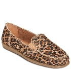 Aerosoles So Soft Leopard Tan