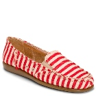Aerosoles So Soft Red Stripe