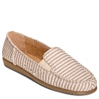 Aerosoles So Soft Tan Stripe