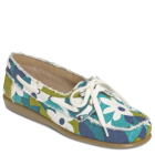 Aerosoles Soft Drink Blue Multi