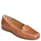 Aerosoles Survival Light Tan Leather