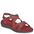 Aerosoles Wipsqueak Red