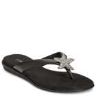 Aerosoles Beach Chlub Black