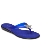 Aerosoles Beach Chlub Bright Blue Combo