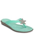 Aerosoles Beach Chlub Mint Combo