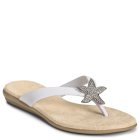 Aerosoles Beach Chlub White
