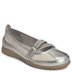 Aerosoles Evolution Silver Leather