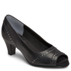 Aerosoles Wildwood Black Leather