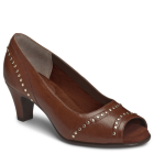 Aerosoles Wildwood Brown Leather