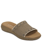 Aerosoles Wipple Play Light Brown Combo