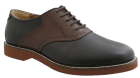 Bass Burlington Black/Brown