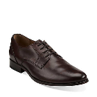 Bostonian Treme Brown Leather