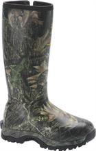 Browning Insulated Rubber Pull On Side Zipper Mossy Oak Print
