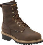 Carolina Logger International Metguard Copper Crazyhorse