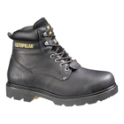 Caterpillar Sheffield FX Steel Toe Black