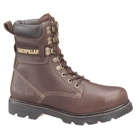 Caterpillar Indiana FX Steel Toe Brown