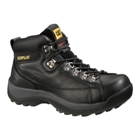 Caterpillar Hydraulic Steel Toe Black