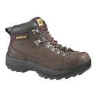 Caterpillar Hydraulic Steel Toe Dark Brown