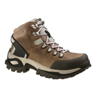 Caterpillar Antidote Hi Steel Toe Dark Beige