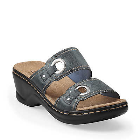 Clarks Lexi Willow Blue