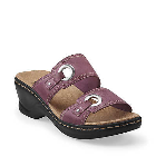 Clarks Lexi Willow Lavender