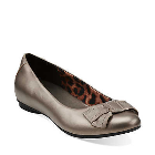Clarks Poem Legend Pewter