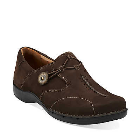 Clarks Un.Maple Moss/Brown