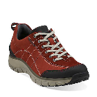 Clarks Wave.Trek Red