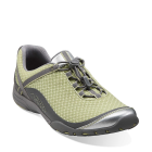 Clarks Sprint Oxygen Light Green