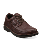 Clarks Natureveldt Brown Leather