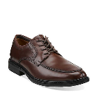 Clarks Un.Nordic Brown Leather