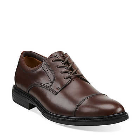 Clarks Un.Olaf Brown Leather