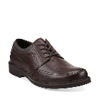 Clarks Doby 4 Eye Brown
