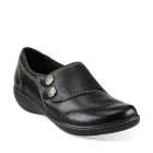 Clarks Ashland Alpine Black