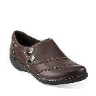 Clarks Ashland Alpine Brown