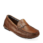 Clarks Circuit Alonso Tan