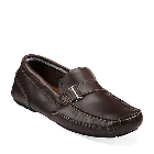 Clarks Circuit Alonso Brown